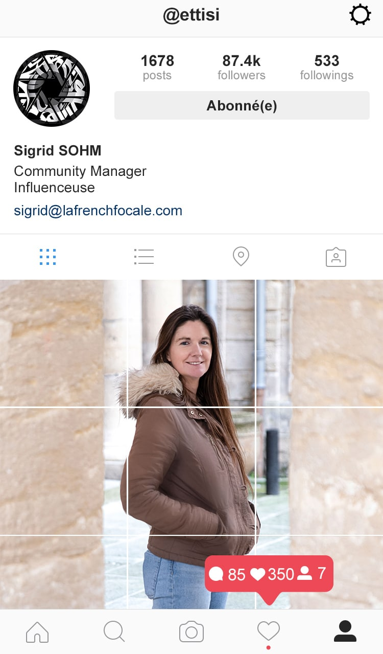 Community manager Montpellier