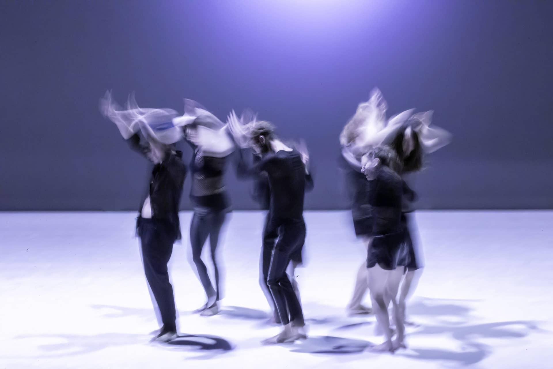 photo reportage danse mouvement spectacle