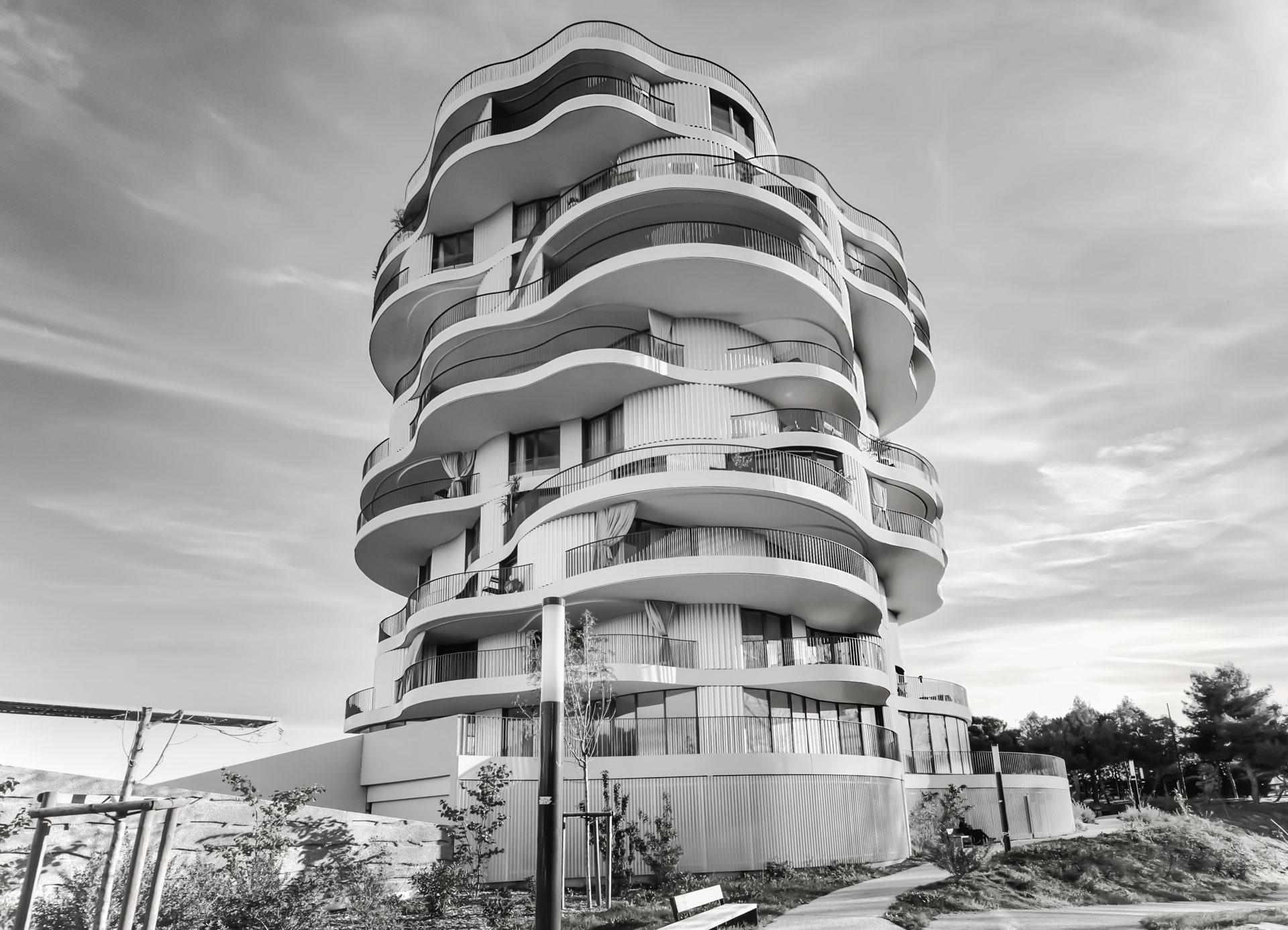 photographe pro architecture montpellier