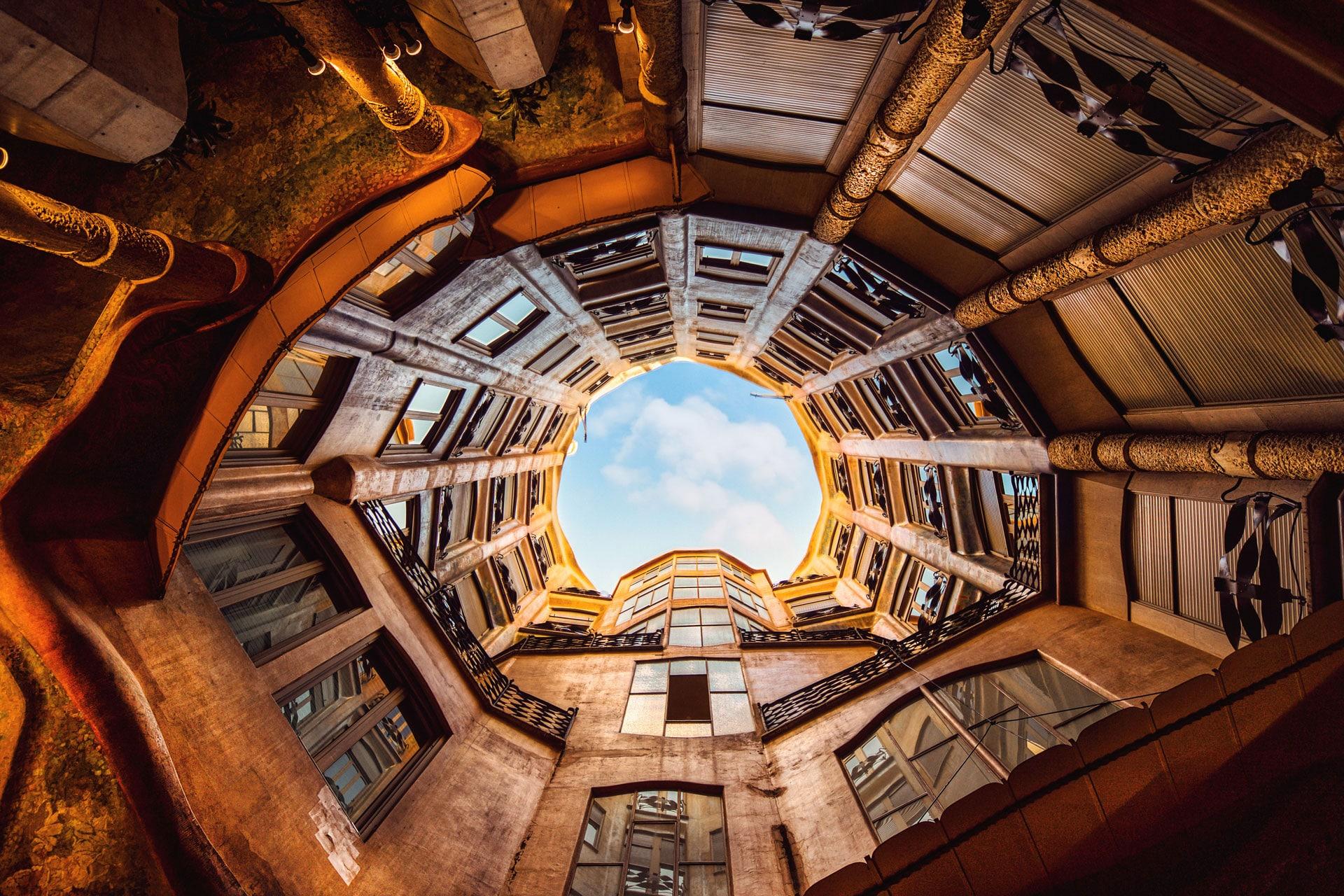 architecture et art blog voyage