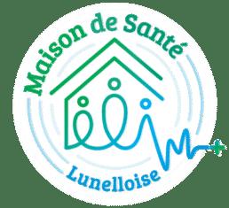 logo de la Maison de Santé Lunelloise